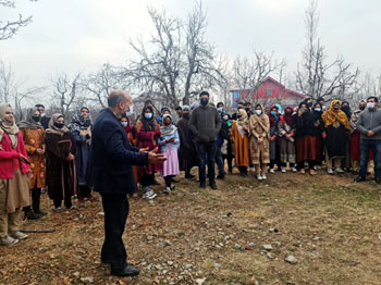Govt. Polytechnic College Shopian - Events Gallery